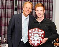Euan Fairgrieve - Junior Player of the Year